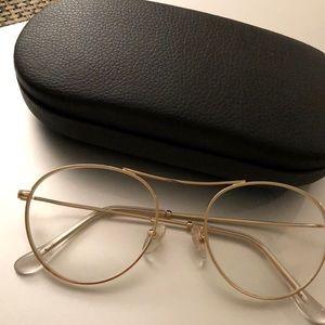 Accessories - Vintage round frame eye glasses